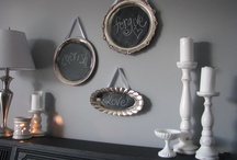 DIY my latest projects / by Alison Senges