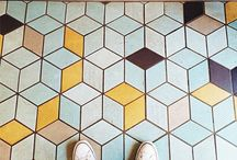 Bathroom / by Katrina Ambrozevich