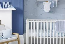 Nursery Ideas / by Marta Dias