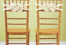 tables and chairs / by Kadi Erickson