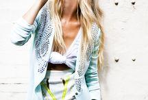 My Style Summer / by Dana Weg