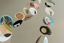 Paper crafts / by Susy Dunne