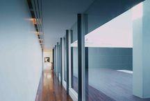 Interiors / by Randall San