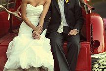 Soon to be Mrs. McGee / by Tasha McGee
