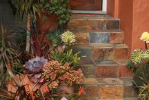 entry way/mudrooms / by Michelle Wimer