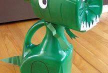 Dinosaurs / by Nikki Rosenzweig Hinkle