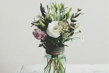 Flowers / by Jen Flavin