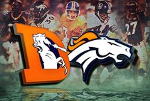 Broncos / by Jennifer Fallon-Lorenzen
