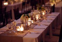 ** wedding decor ** / by Lissy Birnie