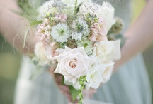 All Things Wedding / by Betsy Moffitt