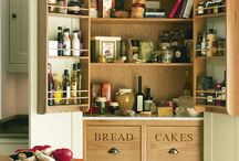Kitchen Ideas / by Robin Morris