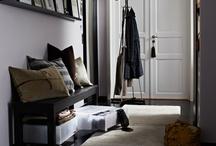 Hallways / by IKEA UK