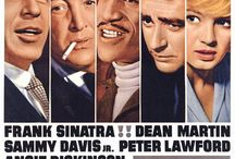 the rat pack / by Vito Cottone
