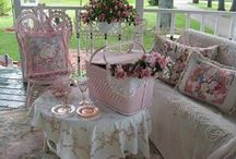 shabby chic / by Josee Paquin