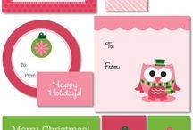 Christmas / by Kristie Osborne