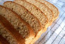 Breads / by Jenny Fazzolari