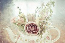 Vintage wedding inspiration / by English Wedding Blog