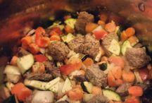 stew / by Lisa Browning