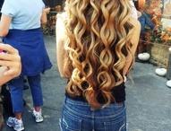 Long Hair Don't Care  / by Brianna Nichole