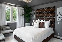 Bedroom design  / by Keisha Madrid