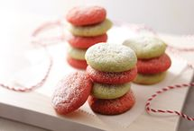 Holiday Cookie Swap / by Lucky Supermarkets