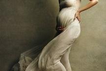 maternité / inspiration pour séance photo maternité / by Julie Gagnon