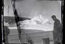 Ranger in Time: Antarctica / by Kate Messner