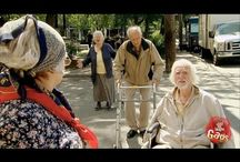 Old Man Pranks / by Just For Laughs Gags