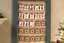 Mod Podge Home for the Holidays / Over the holiday season we will be having an amazing craft each week and will give you the steps to make it yourself / by Plaid Crafts