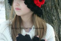 The Best of the Best / Crochet free patterns / by The Country Willow