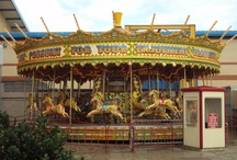 Carousel Magic / by Nancy Pate