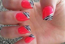 Nails / by Valerie Albert