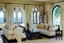 CHI ~ Designer Tribute - Martyn L Bullard  / by Cornerstone Home Interiors