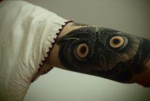 Stories on my skin / by Gerard Cortez