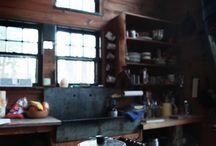 Garage workshop / by Victoria Tebbs