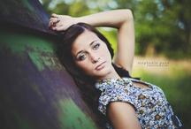 Picture Perfect - Senior Girls / by Heather Krah - Heather Krah Photography