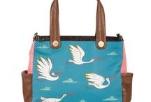 bags / by Akinto Handmade