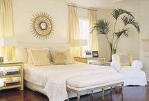 Bedroom Ideas / by Hannah Spangler