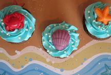 Little Mermaid Birthday Party / by Danielle Harper