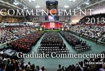 Commencement 2013 / by Santa Clara University