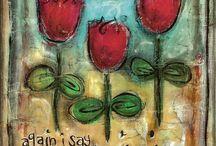 Paint / by Vonda Gafford