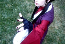 Cosplay / I do love a good costume. / by Stephanie Weir