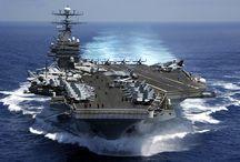 U.S.Navy / by David IBITSON