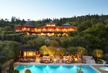2014 Newly Rated Hotels / Check out our 2014 newly rated Five- and Four-Star Hotels  / by Forbes Travel Guide