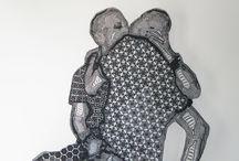 Art / by Nadine Botha