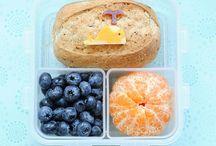 Teacher Lunches / by Love Teach