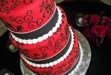 What the cake! / by Margaretann Fortner