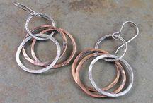 Jewelry I love / by Angela Walker