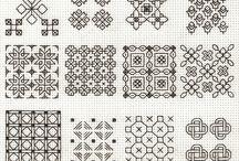 Embroidery / by El Fabiano