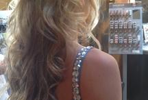 Regan hair / by Marsha Lindsey Morris